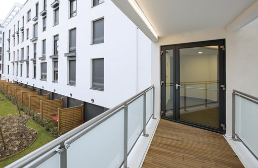 Student residence Paris La Defense: Apartment in Paris for
