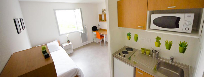Résidence étudiante Lyon 7 - logement étudiant à Lyon 7ème ...