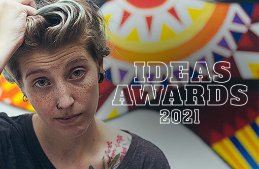 Ideas Awards 2021