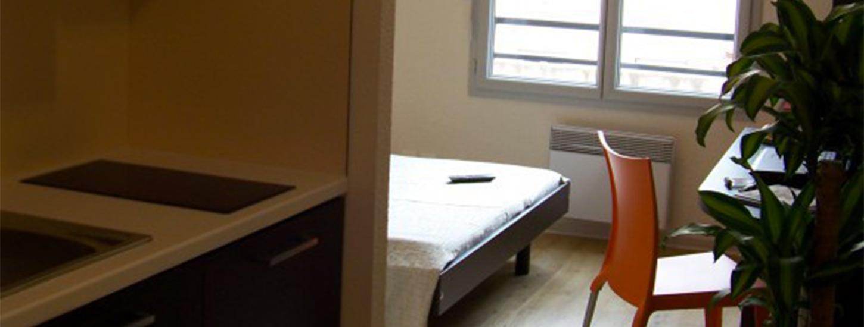 Résidence étudiante Lyon - logement étudiant proche Bellecour ...
